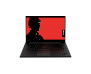 "Nešiojamas kompiuteris Lenovo ThinkPad P1 Black 15.6"" IPS FHD i7-9850H 16GB 1TB SSD NVIDIA Quadro T2000 4 GB Windows 10 Pro"