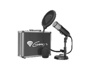 Mikrofonas Genesis NGM-1241