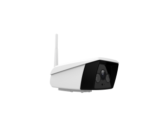 Vimtag B5 1080P smart waterproof cloud camera