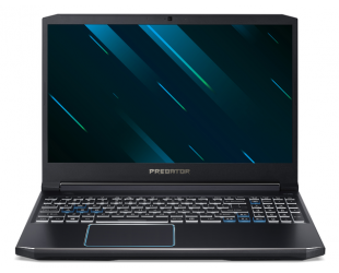 """Nešiojamas kompiuteris Acer Predator Helios 300 PH315-52-58ZZ Black 15.6"""" FHD IPS i5-9300H 16GB 1TB +256GB SSD NVIDIA GeForce GTX 1660Ti 6GB Windows 10"""