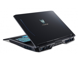 "Nešiojamas kompiuteris Acer Predator Helios 700 PH717-71-70FD Black 17.3"" IPS Matt i7-9750H 32GB 1TB SSD NVIDIA GeForce® RTX 2070 8GB Windows 10"