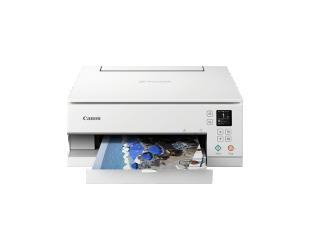 Rašalinis daugiafunkcinis spausdintuvas Canon PIXMA TS6351 EUR 3774C026