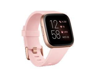 Išmanusis laikrodis Fitbit Versa 2