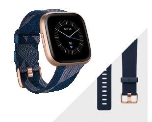 Išmanusis laikrodis Fitbit Versa 2 (NFC)