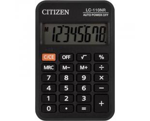 Skaičiuotuvas Citizen LC 210NR