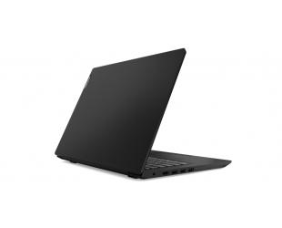 """Nešiojamas kompiuteris Lenovo IdeaPad S145-15IWL Black 15.6"""" FHD Gold 5405U 4GB 128GB SSD Windows 10"""