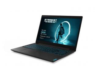 "Nešiojamas kompiuteris Lenovo IdeaPad L340-15IRH Black 15.6"" FHD IPS i5-9300H 8GB 512GB SSD NVIDIA GeForce 1650 4GB Windows 10"