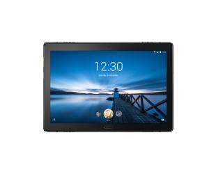 "Planšetinis kompiuteris Lenovo IdeaTab P10 10.1"" 64GB Wifi Aurora Black"