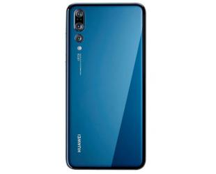 "Mobilusis telefonas Huawei P20 Pro Blue 6.1"" 128GB"
