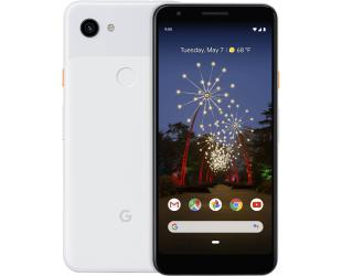"""Mobilusis telefonas google Pixel 3a Clearly White 5.6"""" 64 GB"""