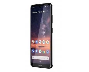 "Mobilusis telefonas Nokia 3.2 TA-1156 Black 6.26"" 16 GB"