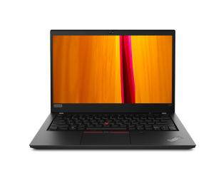 "Nešiojamas kompiuteris Lenovo ThinkPad T495 Black LTE 14"" IPS Ryzen 5 PRO 3500U 16GB 256GB SSD Radeon Vega 8 Windows 10 Pro"