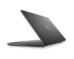 "Nešiojamas kompiuteris Dell Latitude 5501 Black 15.6"" FHD i5-9400H 8GB 256GB SSD NVIDIA GeForce MX150 2 GB Windows 10 Pro"