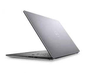 "Nešiojamas kompiuteris Dell Precision 5540 Titan Gray 15.6"" FHD i9-9880H 16GB 512GB SSD Nvidia Quadro T2000 4GB Windows 10 Pro"