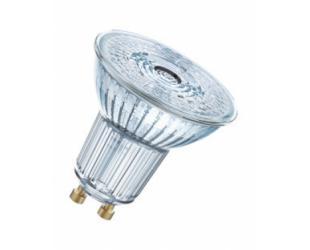 Lemputė Osram Parathom Reflector LED GU10, 4,30 W, Warm White