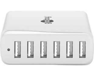 Įkroviklis Goobay Intelligent Multiport  44566     6 USB 2.0 female (Type A)