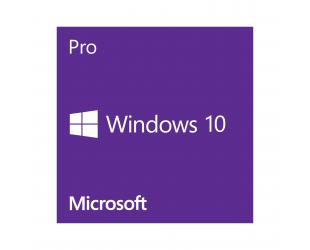 Operacinė sistema Microsoft Creators Edition Windows 10 Professional HAV-00060, Box, USB Flash drive, Full Packaged Product (FPP), 32-bit/64-bit, English International