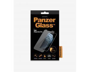 Ekrano apsauga PanzerGlass 2661 Screen Protector, iPhone, X/XS, Tempered glass, Transparent