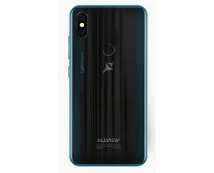 """Mobilusis telefonas Allview V4 Viper Blue 5.7"""" 16 GB"""