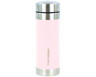 Termo gertuvė Yoko Design, Rose, tūris 0.35 L, pagaminta be BPA