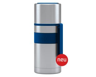 Termosas Boddels HEET Night blue, tūris 0.35 L, skersmuo 7.2 cm, pagaminta be BPA