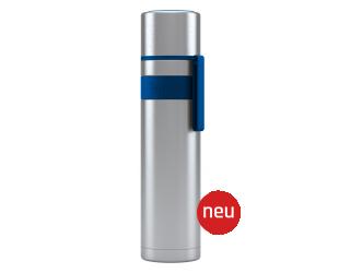 Termosas Boddels HEET, Night blue, tūris 0.7 L, skersmuo 7.2 cm, pagaminta be BPA