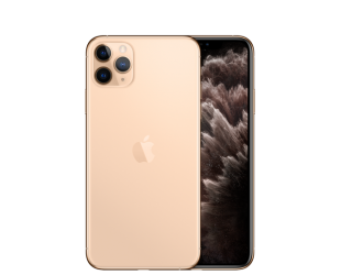 "Mobilusis telefonas Apple iPhone 11 Pro Gold 5.8"" 64 GB"