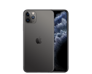 "Mobilusis telefonas Apple iPhone 11 Pro Space Grey 5.8"" 64 GB"