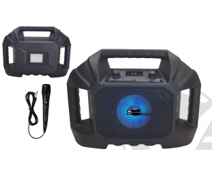 Bluetooth kolonėlė N-Gear  The B 100 W