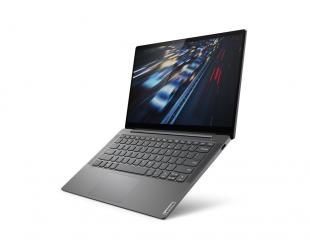 "Nešiojamas kompiuteris Lenovo YOGA S740-14IIL Grey 14"" IPS i5-1035G1 8GB 512GB SSD NVIDIA GeForce MX250 2GB Windows 10"
