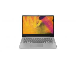 "Nešiojamas kompiuteris Lenovo IdeaPad S540-14API Grey 14"" IPS Ryzen 5 3500U 8GB 512GB SSD AMD Radeon Vega 8 Windows 10"