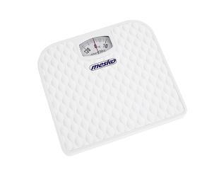 Svarstyklės Mesko Scale MS 8160