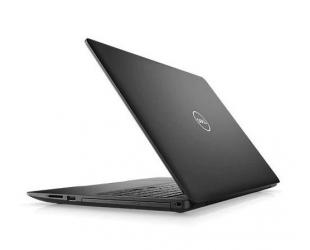 "Nešiojamas kompiuteris Dell Inspiron 15 3593 Black 15.6"" FHD i5-1035G1 4GB 256GB SSD NVIDIA GeForce MX230 2GB Windows 10"