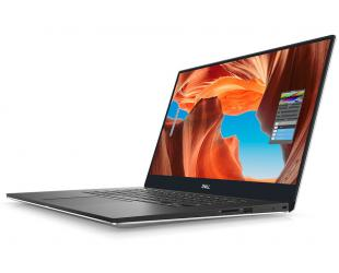 "Nešiojamas kompiuteris Dell XPS 15 7590 Silver 15.6"" UHD IPS TOUCH i9-9980HK 32GB 1TB SSD NVIDIA GeForce GTX 1650 4GB Windows 10 Pro"