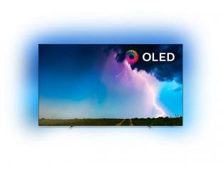 Televizorius Philips 65OLED754/12
