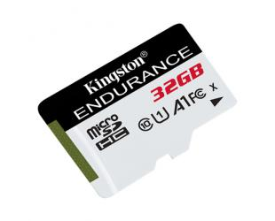 Atminties kortelė Kingston Endurance SDCE/32GB 32GB Micro SDHC CL10