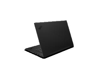 "Nešiojamas kompiuteris Lenovo ThinkPad P1 (2nd Gen) Black 15.6"" IPS i7-9750H 16GB 512GB SSD NVIDIA Quadro T1000 4GB Windows 10 Pro"