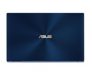 "Nešiojamas kompiuteris Asus ZenBook Flip UX362FA-EL254T Royal Blue 13.3"" Touch i5-8265U 8GB 256GB SSD Intel HD Windows 10"