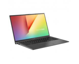 "Nešiojamas kompiuteris Asus VivoBook X512UA-EJ296T Slate Gray 15.6"" FHD i3-7020U 4GB 128GB SSD Windows 10"