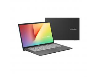 "Nešiojamas kompiuteris Asus VivoBook S431FA-EB019T Gun Grey 14"" Matt i5-8265U 8GB 256GB SSD Intel UHD Windows 10"