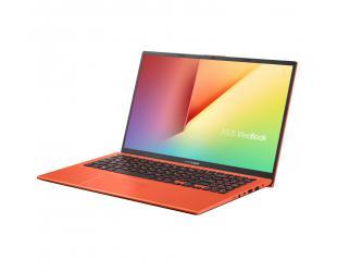 "Nešiojamas kompiuteris Asus VivoBook X512DA-BQ882T Coral Crush 15.6"" Ryzen 5 3500U 8GB 512GB SSD Radeon Vega 8 Windows 10"