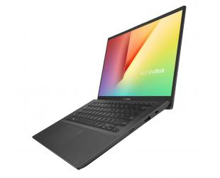 "Nešiojamas kompiuteris Asus VivoBook X412DA-EB050T Slate Grey 14"" Matt R3-3200U 4GB 128GB SSD AMD Radeon Vega 3 Graphics Windows 10"