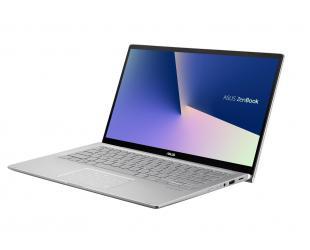 """Nešiojamas kompiuteris Asus ZenBook UM462DA-AI035R Light Grey 14"""" TOUCH Ryzen 7 3700U 16GB 512GB SSD Radeon RX Vega 10 Windows 10 Pro"""
