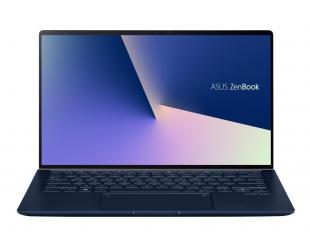 "Nešiojamas kompiuteris Asus ZenBook UX433FLC-A5336T Royal Blue 14"" FHD i7-10510U 16GB 1TB SSD NVIDIA GeForce MX250 2GB Windows 10"