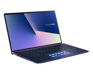 "Nešiojamas kompiuteris Asus ZenBook UX434FLC-A5177T Royal Blue 14"" FHD i7-10510U 16GB 1TB SSD NVIDIA GeForce MX250 2GB Windows 10"