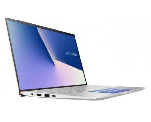 "Nešiojamas kompiuteris Asus ZenBook UX434FLC-A5305T Silver 14"" Matt  i7-10510U 16GB 1TB SSD NVIDIA GeForce MX250 2GB Windows 10"