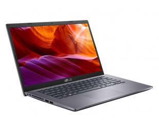 "Nešiojamas kompiuteris Asus X409UA-EB187T Slate Gray 14"" FHD 4417U 4GB 128GB SSD Intel UHD Windows 10"