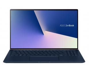 "Nešiojamas kompiuteris Asus ZenBook UX533FTC-A8221R Royal Blue 15.6"" i7-10510U 16GB 512GB SSD NVIDIA GeForce GTX1650 MAX Q 4GB Windows 10 Pro"