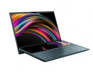"Nešiojamas kompiuteris Asus ZenBook UX481FL-BM056T Celestial Blue 14"" IPS Matt i5-10210U 16GB 1TB SSD NVIDIA GeForce MX250 2GB Windows 10"