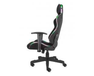 Žaidimų kėdė Genesis Trit 600 RGB, NFG-1577, Black